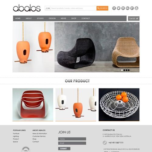 Runner-up design by Design_mark