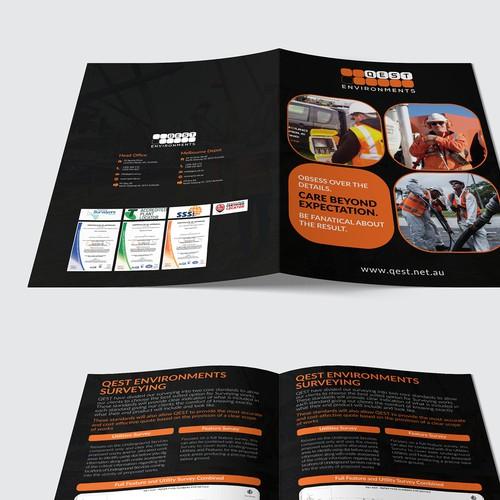 Diseño finalista de Graphic4you
