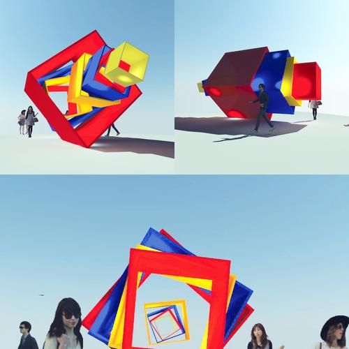 Diseño finalista de tejca