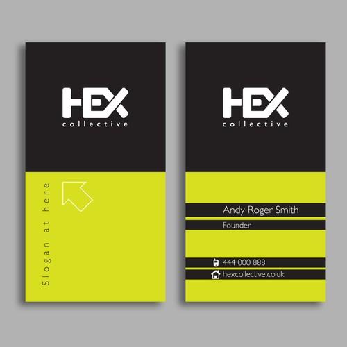 Design finalista por Hesham
