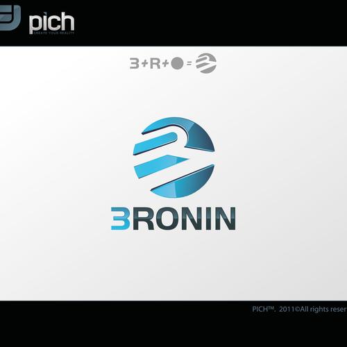 Design finalista por Piotr.