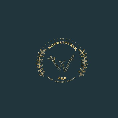 Runner-up design by meraki studio