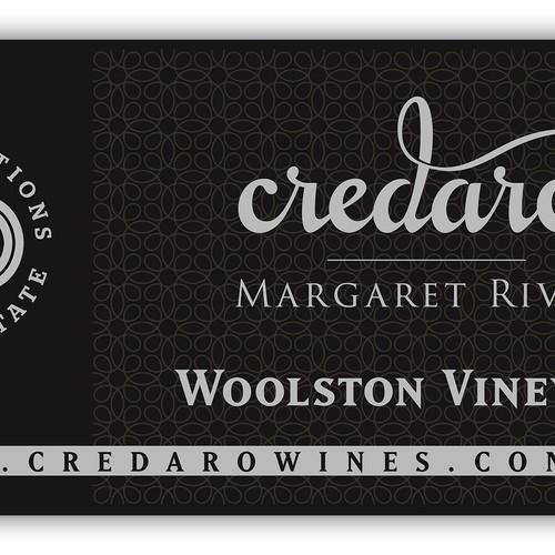 Create vineyard signage for Margaret River winery | Signage