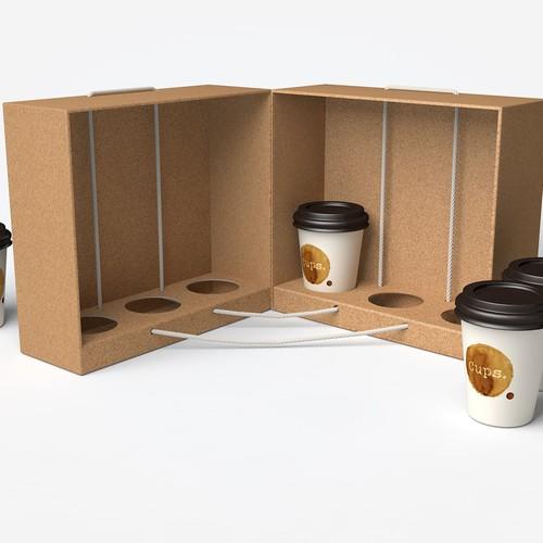 Zweitplatziertes Design von cabinet