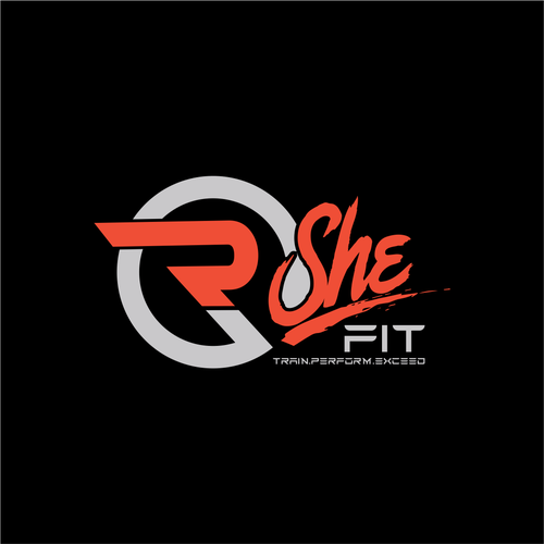 Runner-up design by logo fitness*****