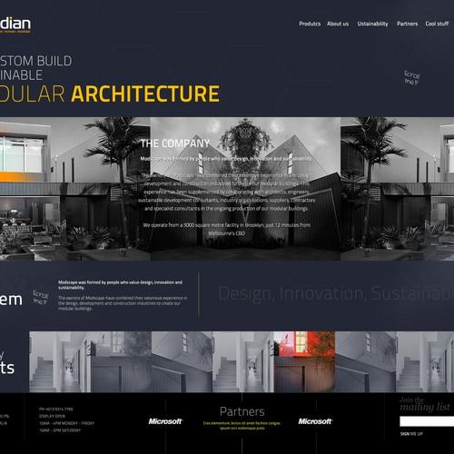 Design finalisti di Jacbar22