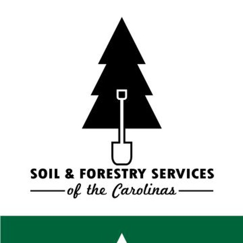 Runner-up design by TreeBeGreat