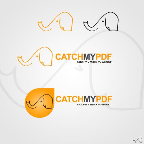 Runner-up design by atrox