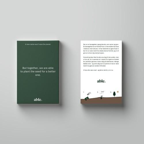 Diseño finalista de Pixel*