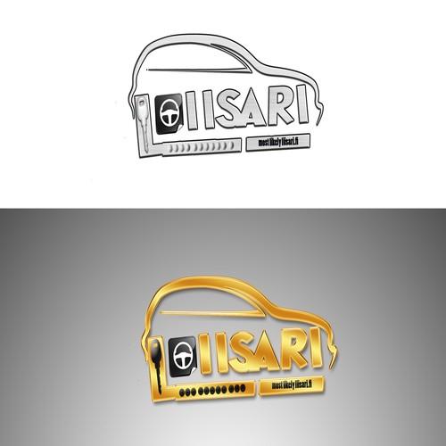Runner-up design by JlaSsi_ART