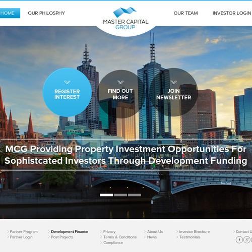 Runner-up design by DesignXzone