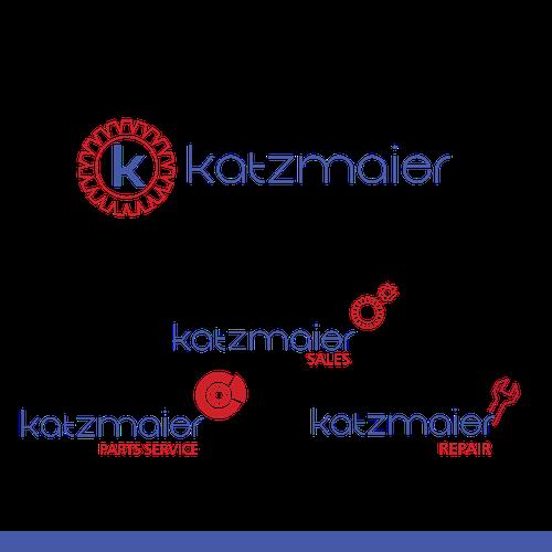 Runner-up design by Kapau