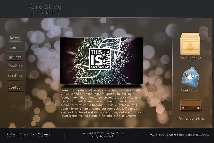 Gewinner-Design von wlady