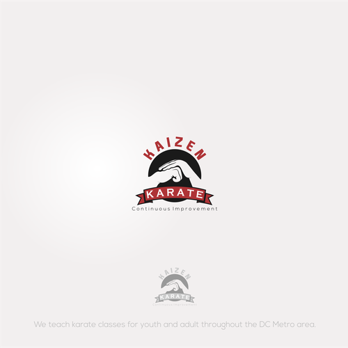 Runner-up design by FajarDesign
