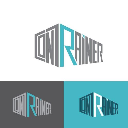Runner-up design by ironmind