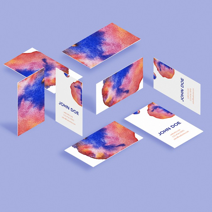 Winning design by Julia Panchenko