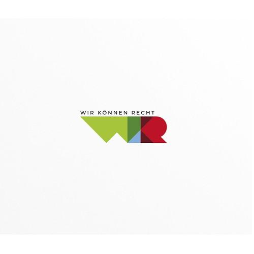 Zweitplatziertes Design von watercolorisintheclouds