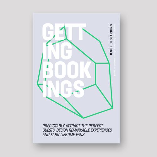 Diseño finalista de GoodBrand