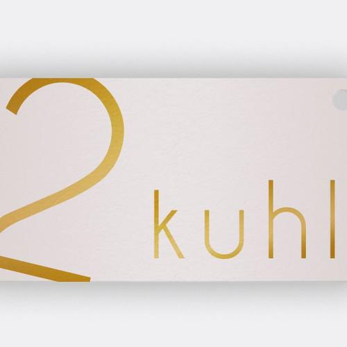 Runner-up design by kocilla