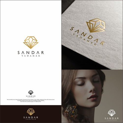 Runner-up design by diorama12