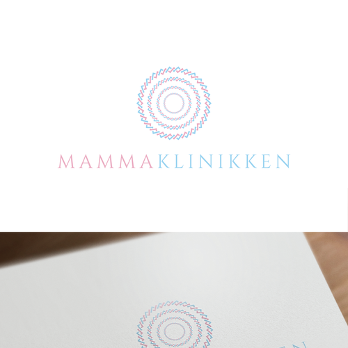 Runner-up design by Milena Milosavljevic