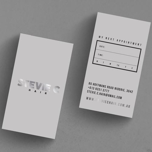 Diseño finalista de Jojo Haus of Design