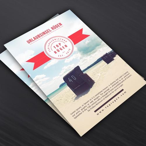 Runner-up design by sunshine_design
