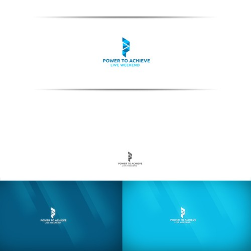 Runner-up design by Ridzy™