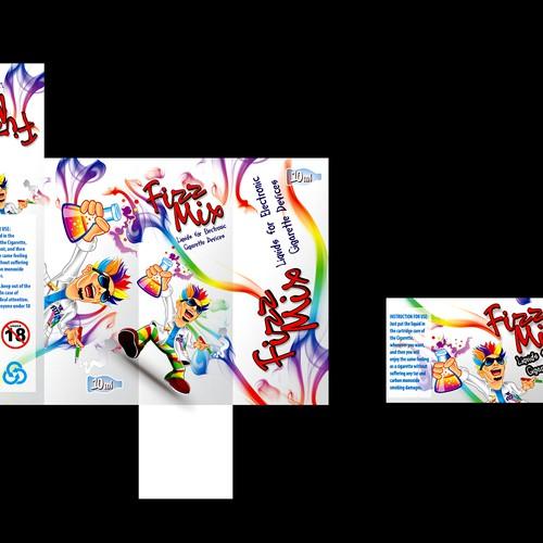 Design finalisti di ....Comartstudios™