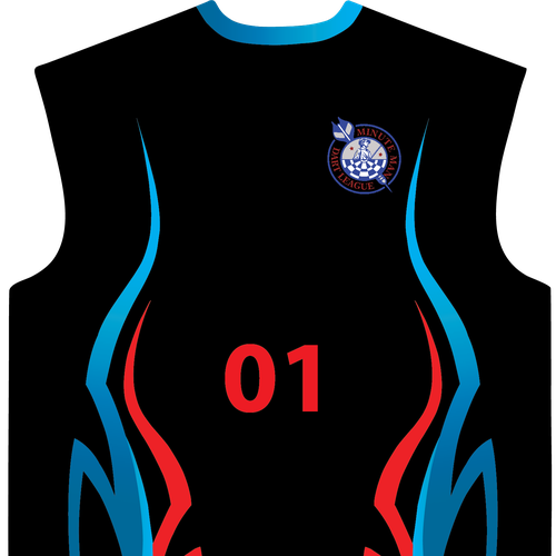 Runner-up design by rubel1003krs