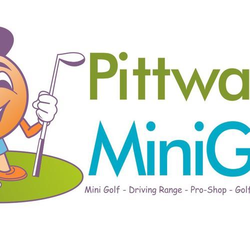 Create A Winning Logo For Pittwater Mini Golf Logo Design Contest 99designs