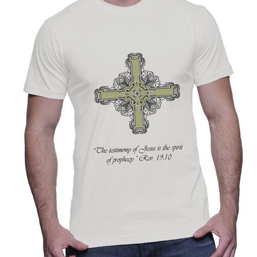 Stand Out Designs Shirts : Prophetic artists we need a t shirt stand out and