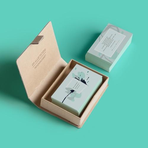 Design finalisti di borelli-ink