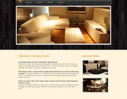 Web page design by xara