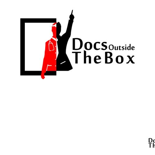 Runner-up design by PhatCowDesigns