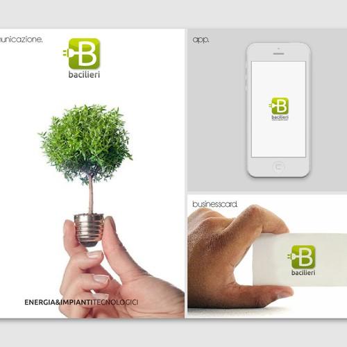 Design finalista por ClaudioPappalardo