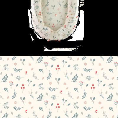 organic baby pattern