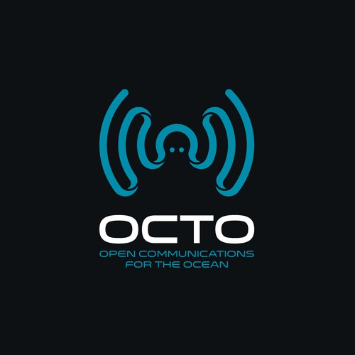 Octopus logo with the title 'Octo'