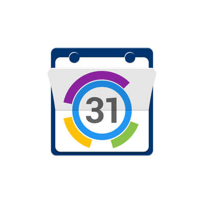 Android Calendar App Icon