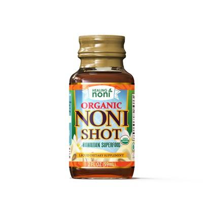 Mockup for a liquid supplement