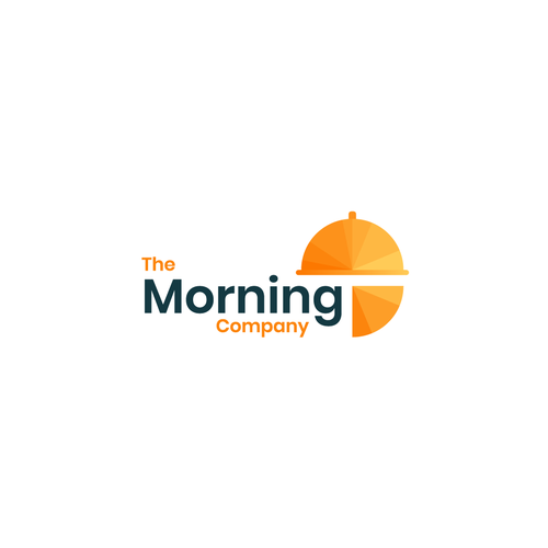 Morning design with the title 'Logo Design & Identity'