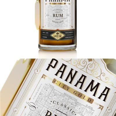 Panama City Gold