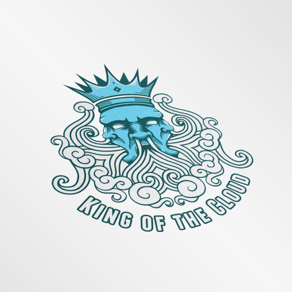 Vape design with the title 'This one is going to be FUN! Are you up for the challenge?'
