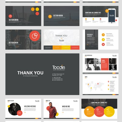 Powerpoint Design Get Custom Powerpoint Design Templates