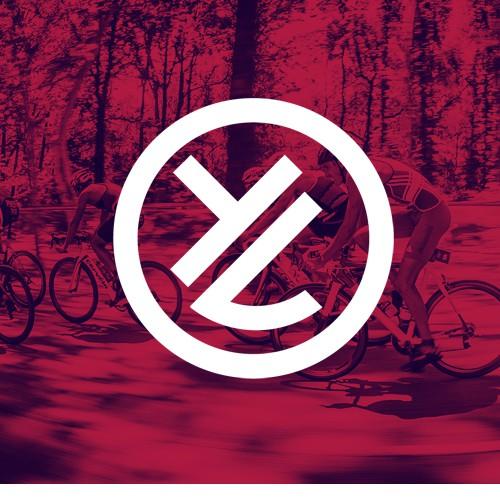 Sportswear logo with the title 'logo for Triathlon & Multisport apparel and gear'
