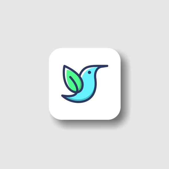 Creative logo with the title 'SAHAMKU.COM'