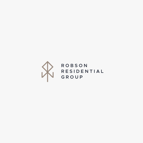 Facility logo with the title 'Robson Residential Group'
