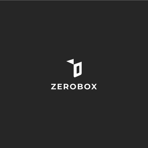 Zero design with the title 'Zerobox '