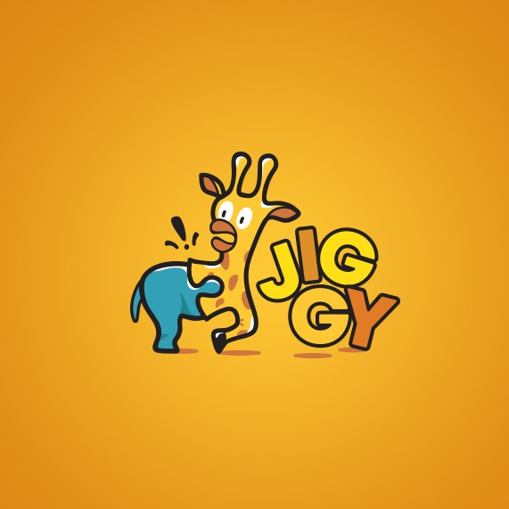 Cheeky logo with the title 'Misplaced Puzzle Piece'