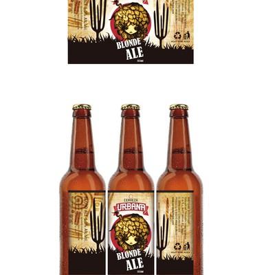 Cerveza Urbana Beer